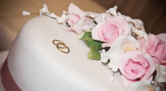 Как отметить юбилей совместной жизни — 50 лет свадьбы