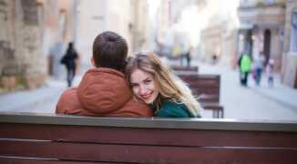 Интересно знать: как понять то, что девушка тебя любит