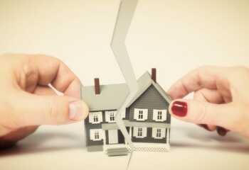Поговорим с юристом: как развестись с ипотекой