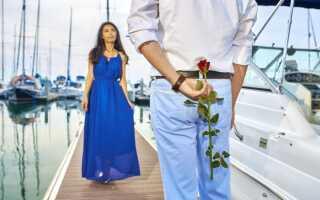 Совет дня: как и где познакомиться с мужчиной для серьезных отношений?