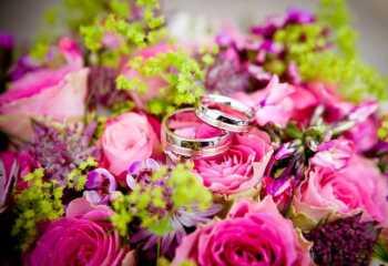 В законном браке 22 года — это какая свадьба?
