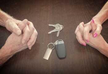 Как происходит раздел автомобиля при разводе супругов?