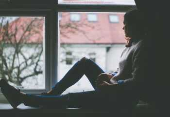 Возвращение к себе – как выйти из депрессии после развода