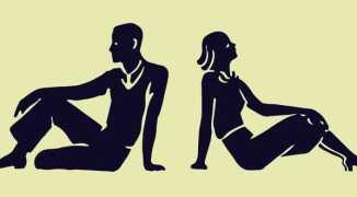 Половое воздержание – вред или польза?