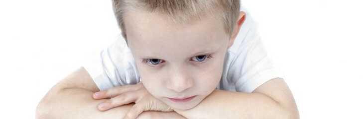 Можно ли наказывать ребенка и надо ли вообще это делать