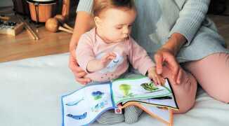Как ускорить развитие речи у детей в семье?
