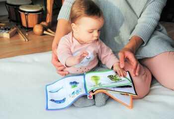 Развитие речи у детей в семье: правила и интересные варианты игр