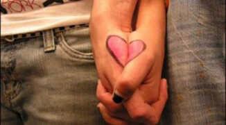 Как понять, что в тебя влюбился парень