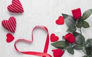 Как романтично и эффектно признаться девушке в любви