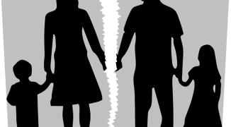 Развод супругов через ЗАГС в РФ