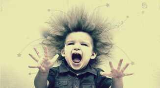 Что такое гиперактивность у детей и как с ней бороться?