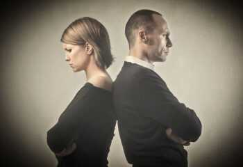Как разделить кредит при разводе супругов?
