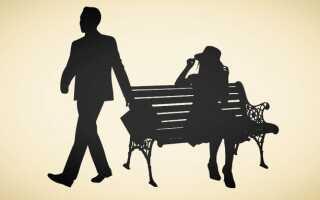 Как развестись с мужем без его согласия