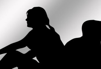 Любит, но не хочет: отношения без секса как новый тренд