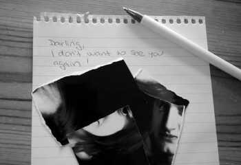Бросил любовник: как пережить расставание