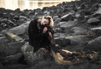 Что делать, если ты одинока? Психология одиночества женщины