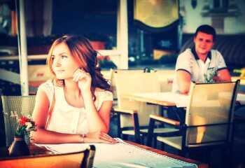 Как девушке вести себя на первом свидании с мужчиной?