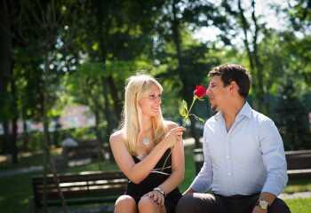 Каких парней любят девушки и почему
