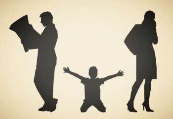 Какие необходимы документы на развод с ребенком? Куда подавать документы на развод?