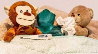 Гестационный ринит или насморк при беременности