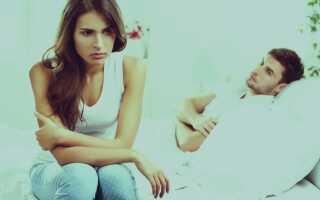 Отсутствие оргазма у женщин (аноргазмия): причины и лечение