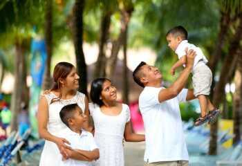 Если у мужа появилась вторая семья