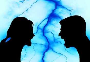 Спросим психолога: как не ревновать?