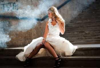Выхожу замуж не девственницей или как имитировать кровь в брачную ночь?