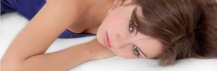 Сексуальные комплексы у мужчин и женщин