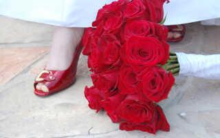 Атласная свадьба, или как отметить 24 годовщину