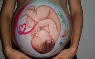 Как проводится психологическая подготовка беременных женщин к родам