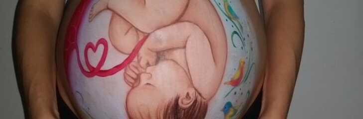 Курсы психологической подготовки беременных женщин к родам