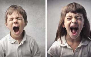 Почему возникает агрессивное поведение детей и что делать родителям?