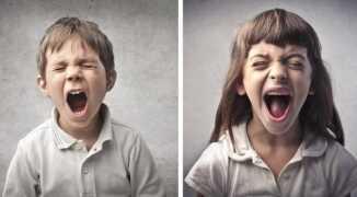 Агрессивное поведение детей: причины, советы родителям