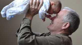 Позднее отцовство: «ЗА» и «ПРОТИВ»