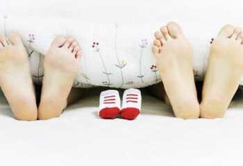 Когда можно заниматься сексом после родов?