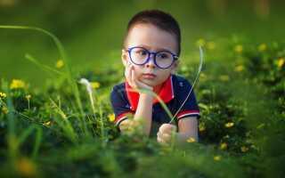 Рекомендации психолога: как воспитать мальчика настоящим мужчиной