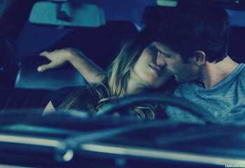 Позы для секса в машине
