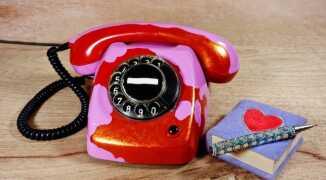 О чем можно говорить с девушкой по телефону и о чем нельзя