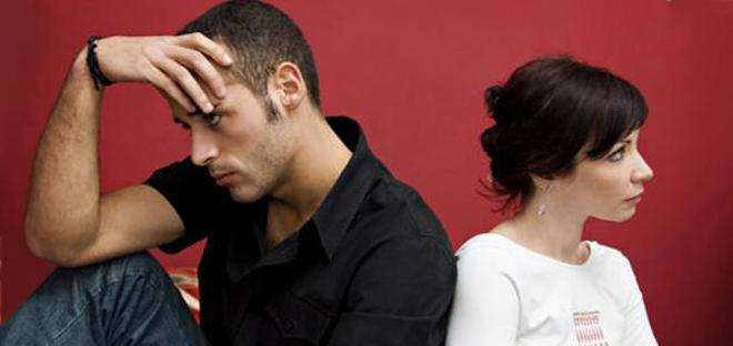 ревность парень и девушка
