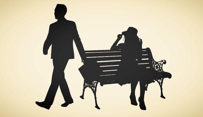 Отношения и развод