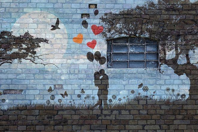 Романтика и любовь