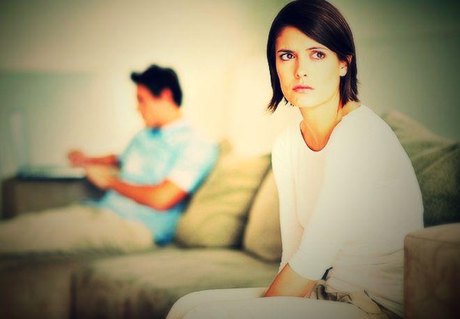 Симптомы семейного кризиса