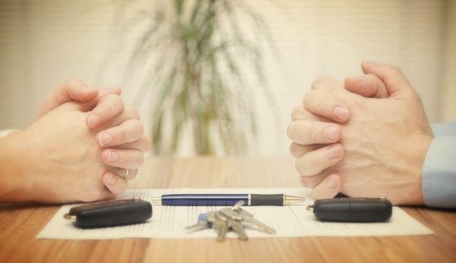 Развод и имущество