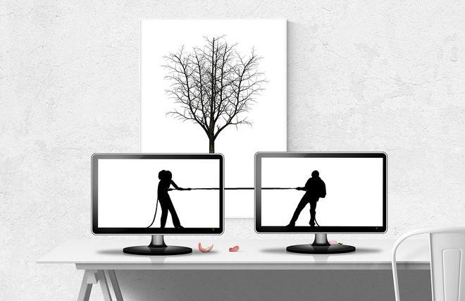 Развод и раздел имущества